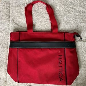 Red Tote!